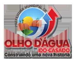Prefeitura de Olho D'agua do Casado
